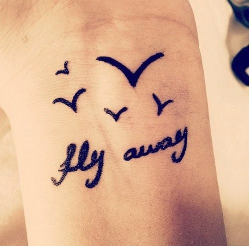 life quotes for tattoos