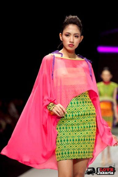 Uke Toegimin _Moven Movement_Indonesia Fashion Week 2013_JCC Senayan_Jakarta