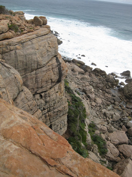 Willyabrup Cliffs, Cape to Cape Track