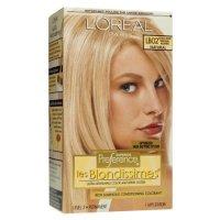 L39Oreal Sublime Mousse Permanent Foam Hair Colour 700 ...