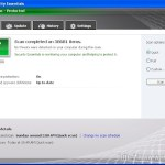 Tutorial Memasang Microsoft Security Essentials