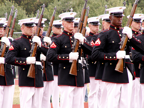 The Rest Of The Story Marine Corp Poolee Function Mar 16