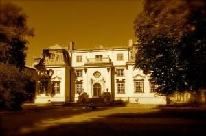 Pałac Lubomirskich w Rzeszowie photo by Paweł Witan