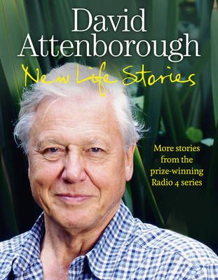 David Attenborough - New Life Stories