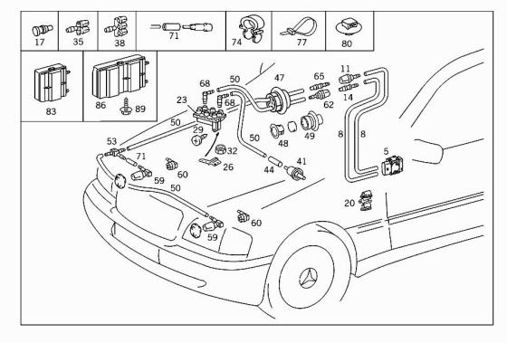 diagram besides mercedes benz fuel pump diagram on mercedes w140