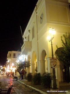 Πλατεία Αγ. Μάρκου / S. Marco square