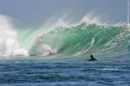 Surf Camp Indonesia on September 20, 2015