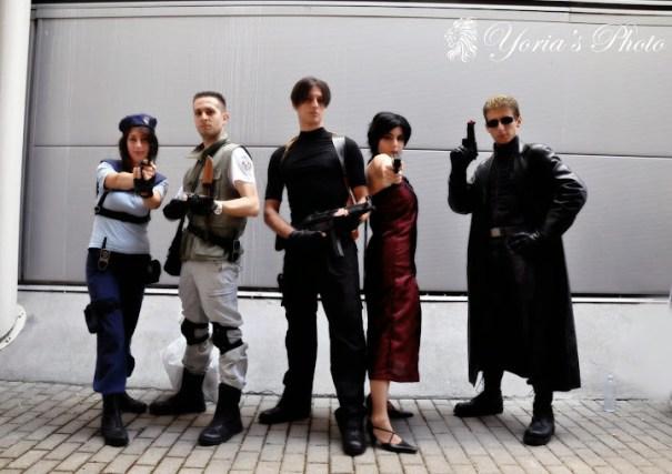 Resident Evil Wallpapers