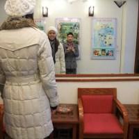 6D5N Vietnam Day 5 : Museum Of Ethnology, Bun Cha Dac Kim, Banh Bao Dac Biet, Tet Lantern, Hong Lam, Kim Lai Cafe, Slow Drip Weasel Coffee, Cho Dong Xuan, Kem Trang Tien, Kem Oc Que, Ly Thai To, Thang Long Water Puppet Theatre, Thach Dua Hoa, Nom Hai Sinh, Thit Bo Kho, Balcony Bar, Biere Larue