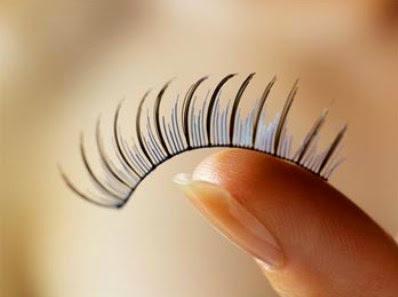 phuong phap bao quan go va ve sinh mi gia dung cach 1 Phương pháp bảo quản gỡ và vệ sinh lông mi giả đúng cách
