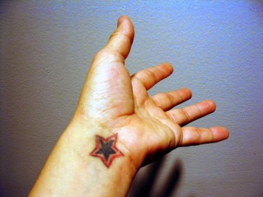 wrist tattoo ideas