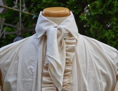 foulard de cou