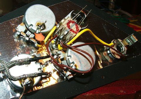 Gibson Wiring Diagram 500t - Wwwcaseistore \u2022