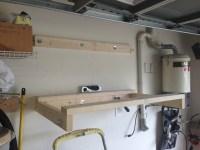DIY garage wheel/tire storage rack - Team Integra Forums ...