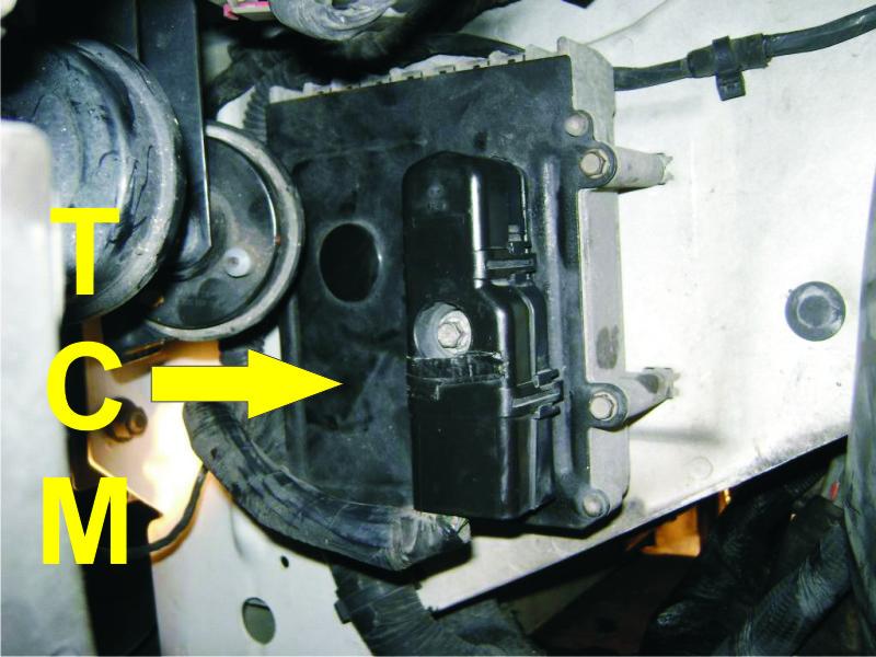 Chrysler Tcm Wiring - 201nuerasolar \u2022