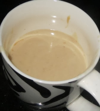 Molten Caramel Mug Cake Recipe | Easy & Quick Microwave Cakes