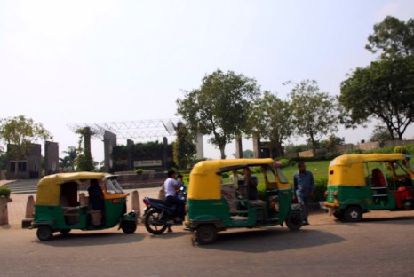 Taxis in INdia