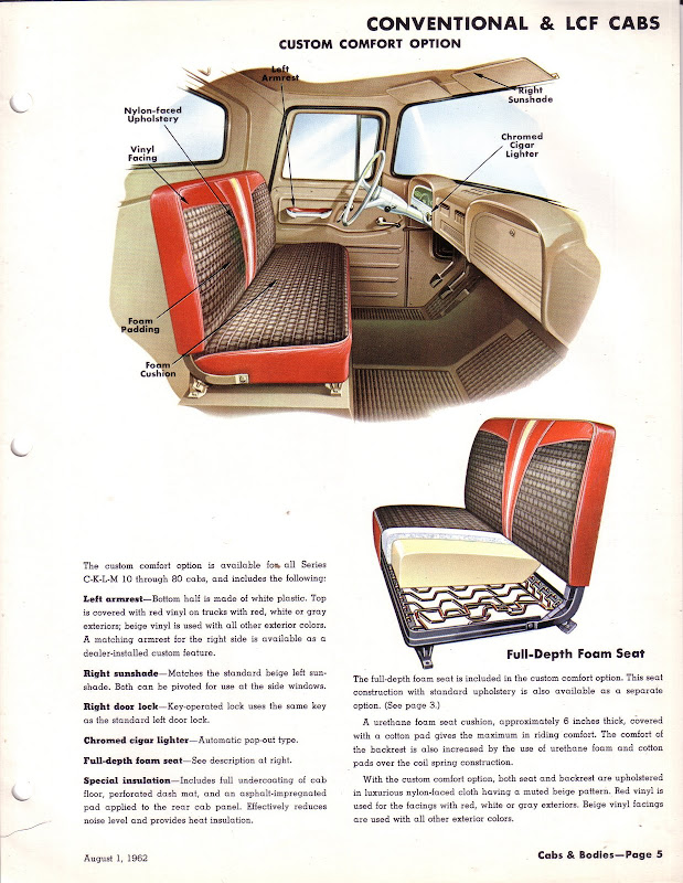 1965 paint and trim code help - The 1947 - Present Chevrolet  GMC