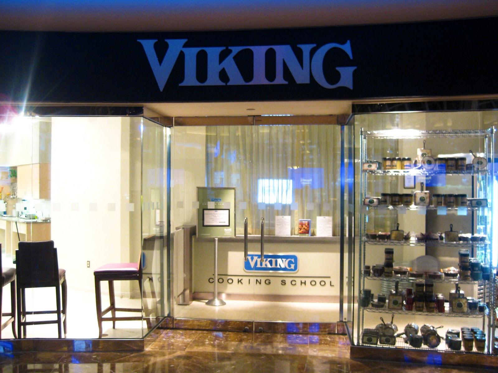 Viking Cooking School Long Island Ny