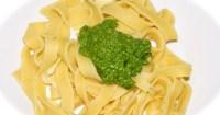 La passione della cucina: Brlauch-Pesto nach Johannes mit ...