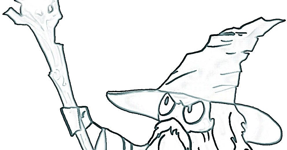 famous lord of the rings coloring pages gandalf frieze framing