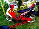Modifikasi Motor Mio Sporty Drag Modifikasi Motor Mio Sporty