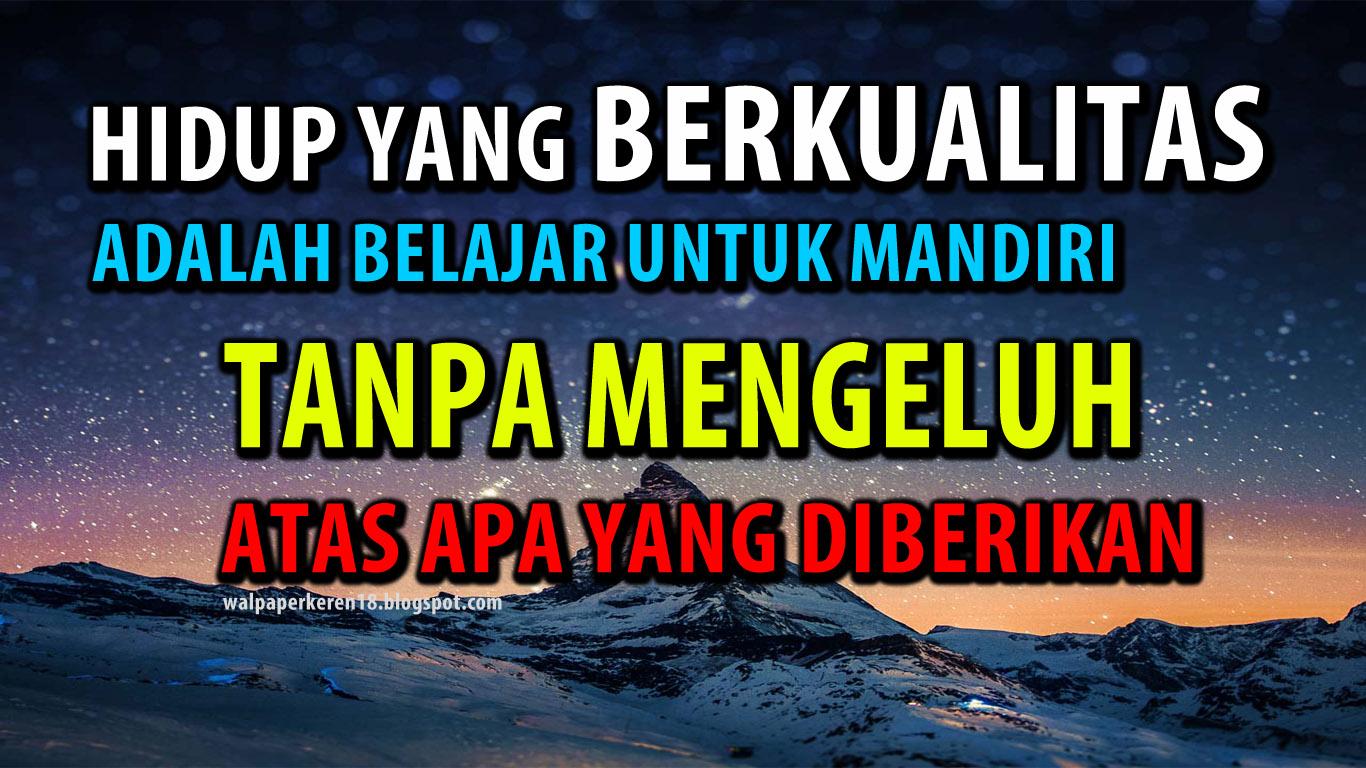 Wallpaper 3d Buat Android Download Gambar Wallpaper Kata Kata Mutiara Gudang Wallpaper