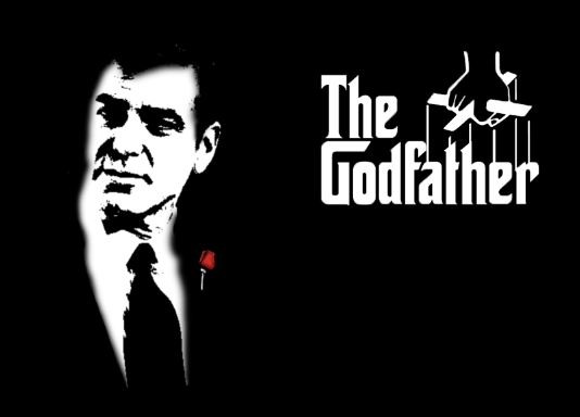 Godfather Hd Wallpaper The Godfather Effect