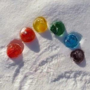 Zábava na zimu