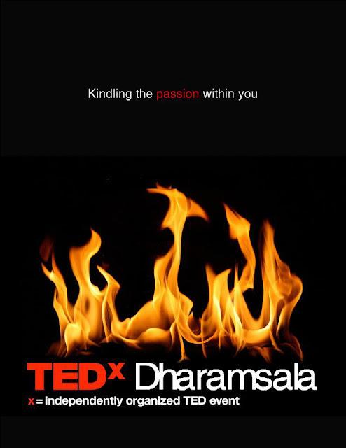 TEDx Dharamsala
