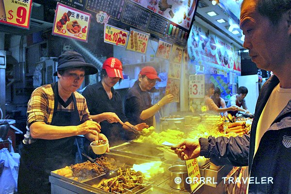 hong kong street food, what to do in hong kong, hong kong restaurants, street food in Asia, hong kong attractions