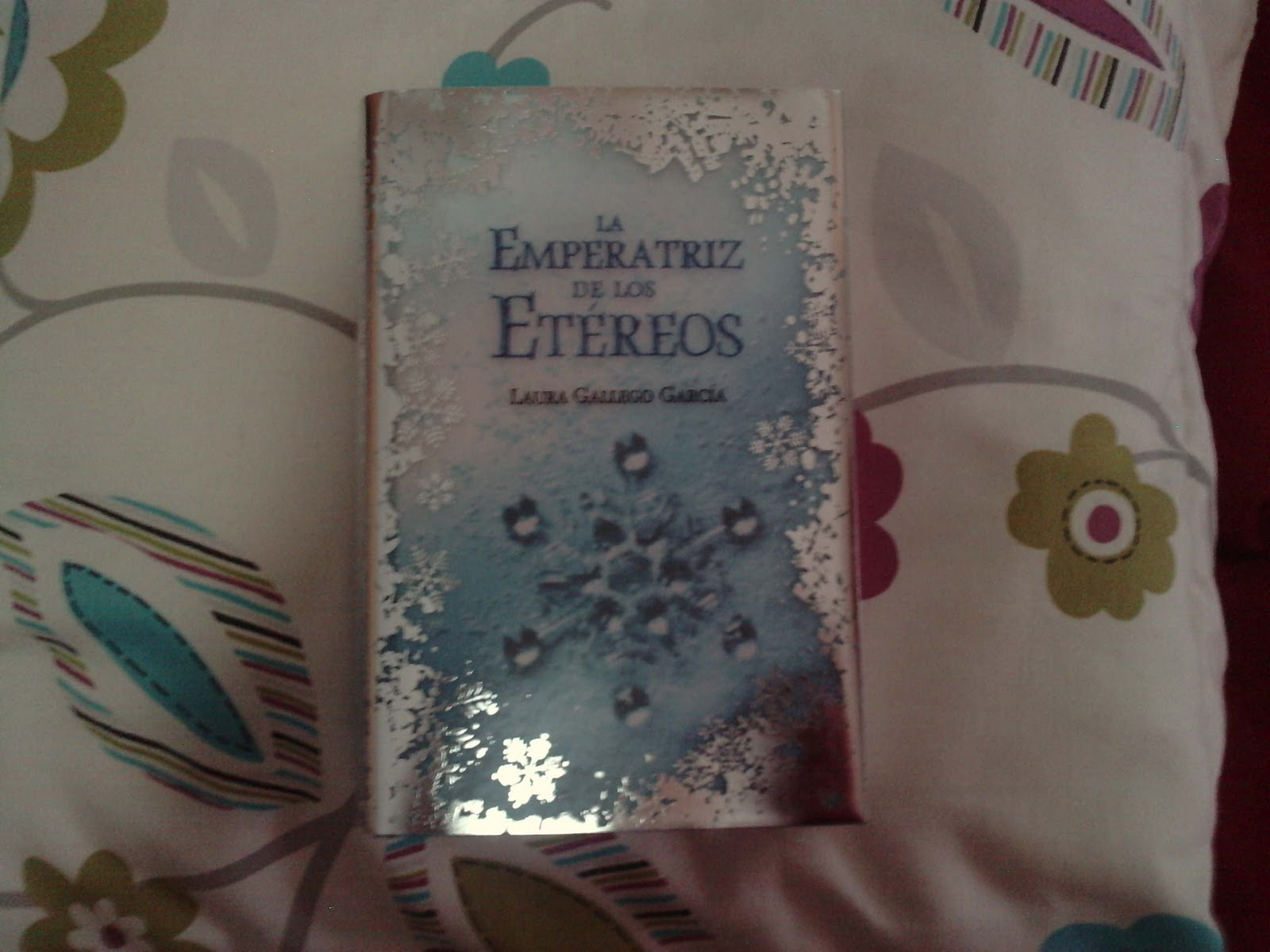 Los Libros Son Mi Escape In My Mailbox 1