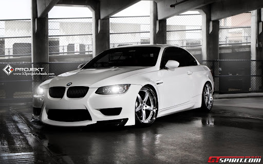 Bmw M Wallpaper Iphone X Car Fans Blog Bmw E93 M3 On 20 Inch K3 Projekt Wheels