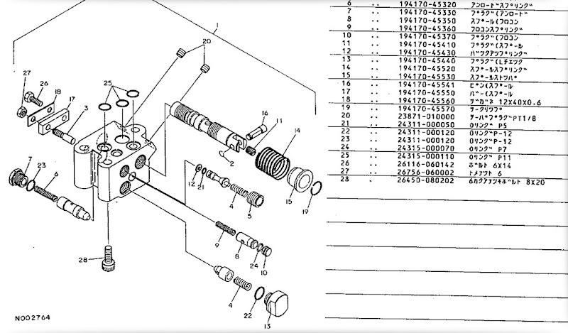 kubota b7100 wiring schematic