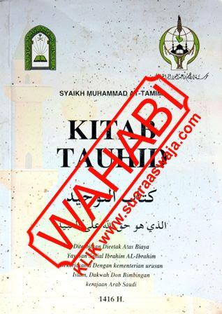 Buku-Kitab-Tauhid-Syaikh-Muhammad-bin-Abdul-Wahhab