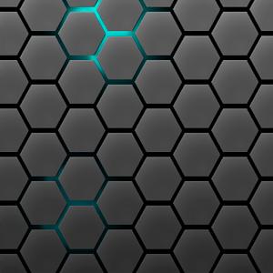 Fast Download Honeycomb Live Wallpaper apk Download | bitegem