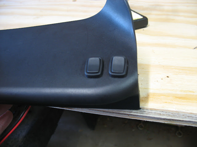 Dome Light bypass switch - Jeep Wrangler Forum