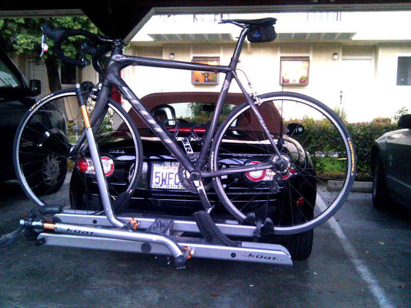 Nc Miata Bike Rack Racks Blog Ideas