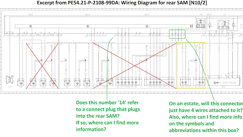 Mercedes Benz Wiring Diagrams Online Wiring Diagram