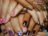 Cute Young Nail Designs for Girls | Nail Art Designs