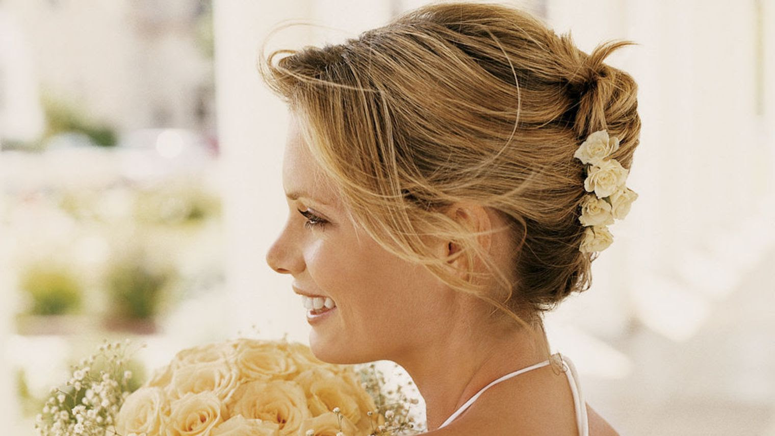 Coiffure Tresse Mariage Facile New Photo Blog Coiffure Mariage Chignon