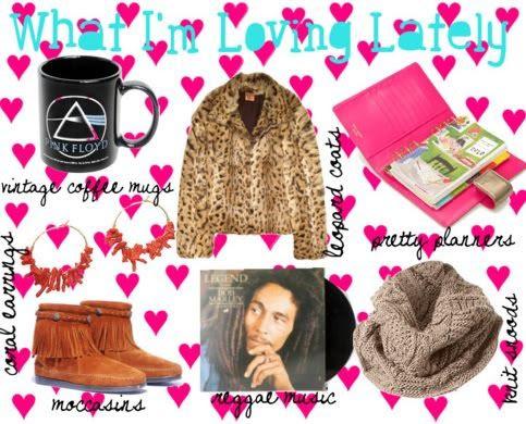 Perfume Fashion What I39m Loving Lately Jan 2011
