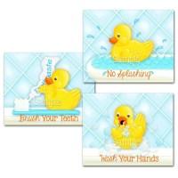 Duck Bathroom Decor ~ Dream Bathrooms Ideas