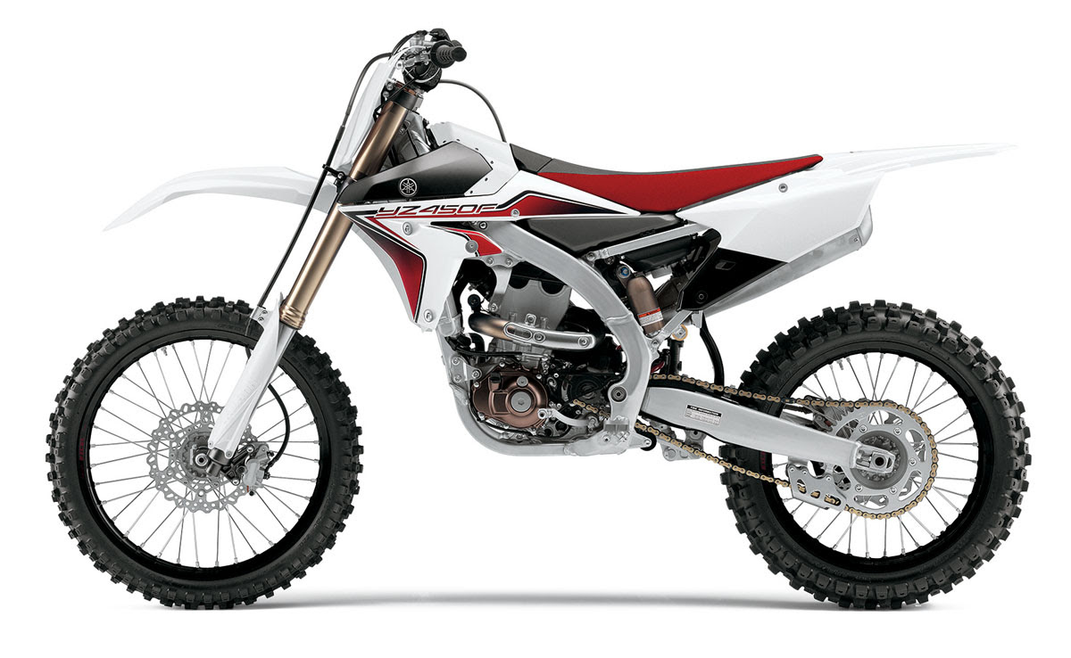 new honda 125cc dirt bikes