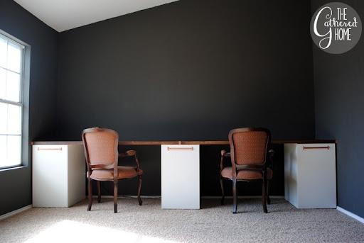 14 Inspiring Ikea Desk Hacks You Will Love