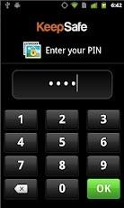 Descargar KeepSafe para celulares