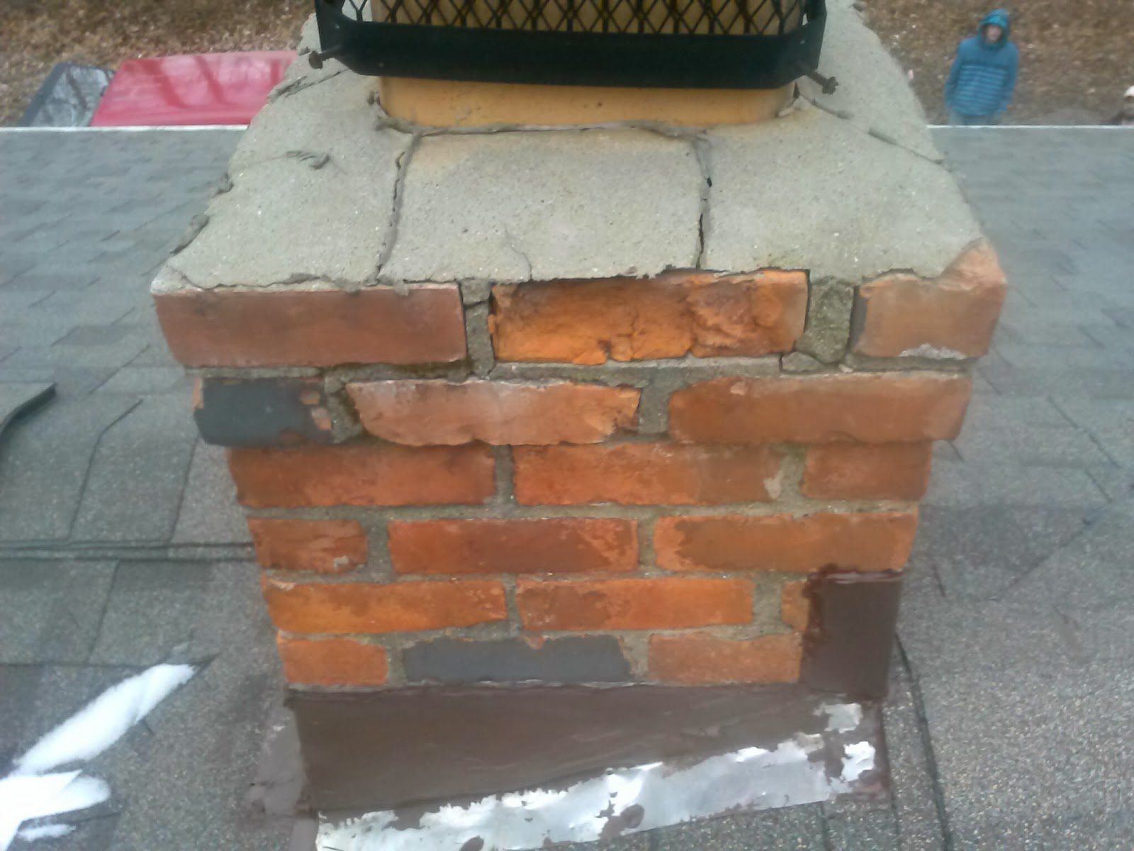 Fireplace Repair Troy Mi Michigan Brick