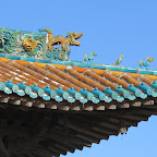 the roof of the ever-peaceful monastery; the fellow who keeps the place assures me that this is Yuan-dynasty although repainted 03.JPG