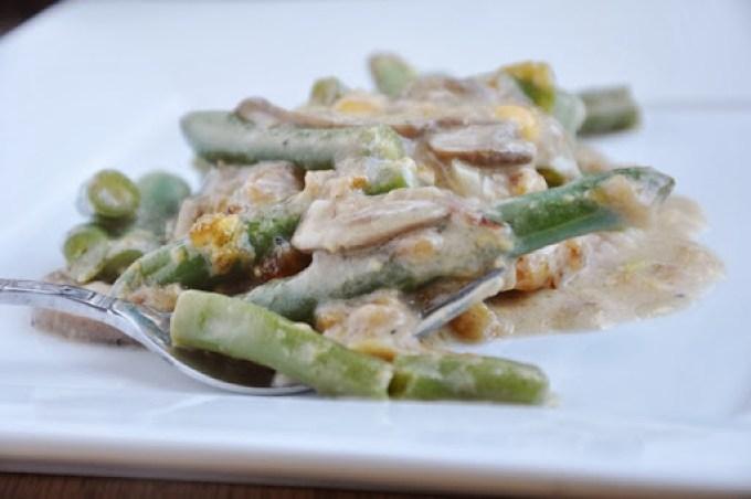 green bean casserole 038