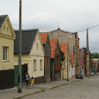 A typical view in Upper Silesia.